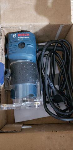 Mini tupia Bosch - Foto 2