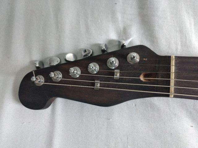 O F E R T A!!! Guitarra Eco Guitars.  - Foto 5