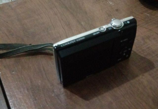 Câmera fotográfica Nikon 12.0 Megapixels