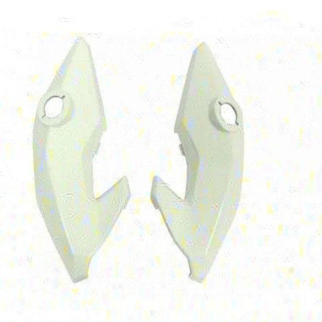 Promoçao carenagem lateral do farol (bananinhas) - Foto 3