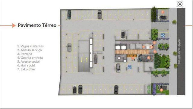 Apartamento com 2 Quartos à Venda, 60 m² - Osasco - Foto 12