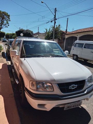 Carro S10 Diesel Completo
