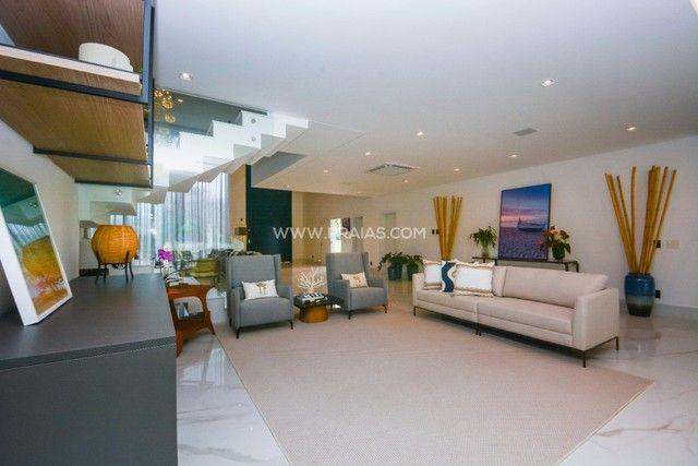 Casa à venda com 5 dormitórios em Riviera de sao lourenço, Bertioga cod:77715 - Foto 16
