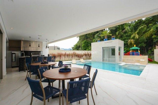 Casa à venda com 5 dormitórios em Riviera de sao lourenço, Bertioga cod:77715 - Foto 3