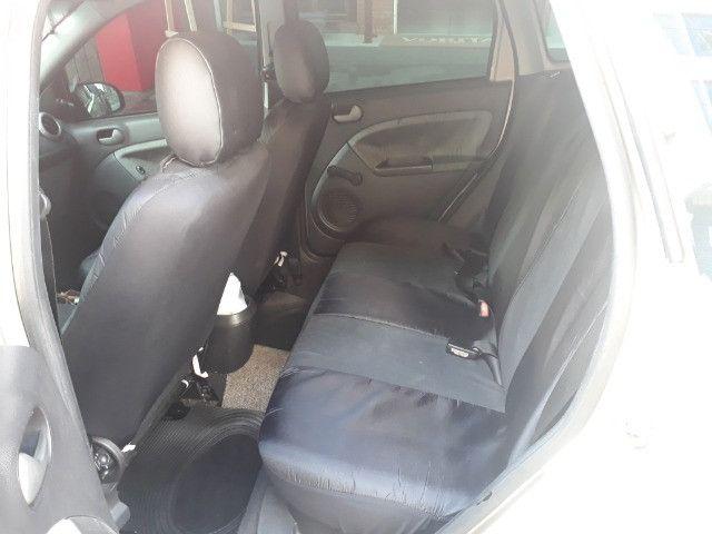 Ford Fiesta Class Hatch 2008/2009