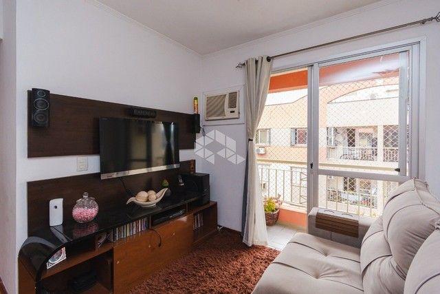 Apartamento à venda com 2 dormitórios em Jardim carvalho, Porto alegre cod:9936765 - Foto 18