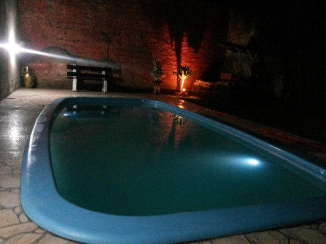 Excelente Casa com piscina no Porto Verde - Foto 2