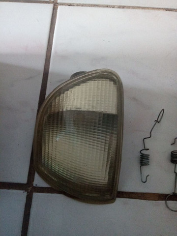 Lanterna e seta do palio 2000 - Foto 6