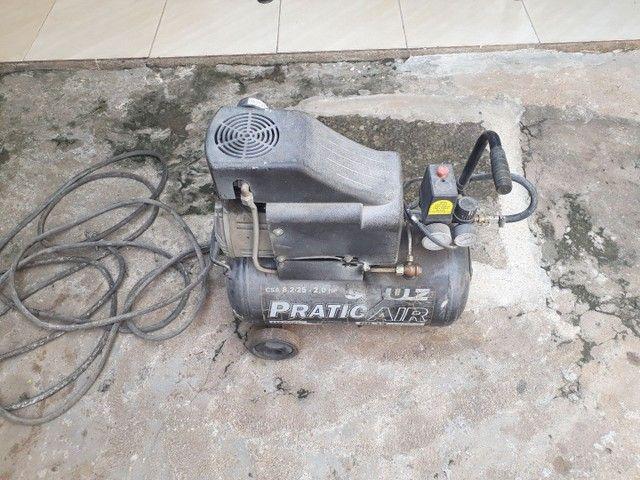 vendo compressor - Foto 5