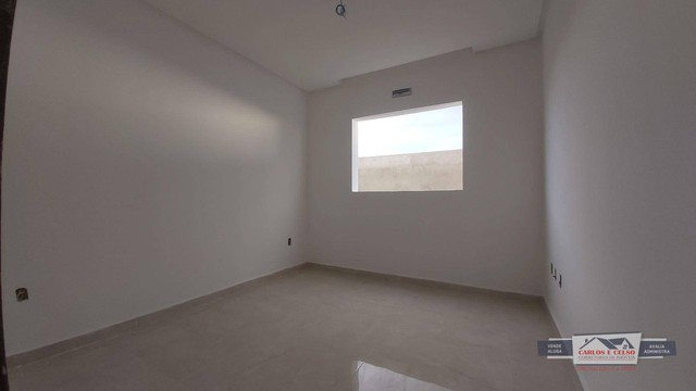 Casa com 3 dormitórios à venda, 185 m² por R$ 450.000,00 - Salgadinho - Patos/PB - Foto 9