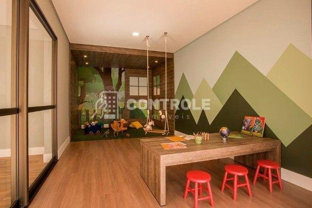 (MGP)  Apartamento com 02 dormitórios, sendo 02 suítes no Balneário / Florianópolis.  - Foto 5