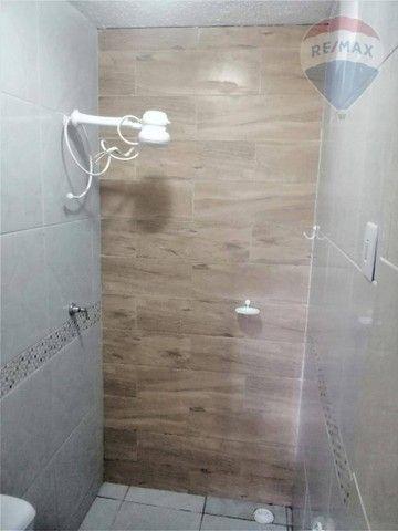 Casa com 3 dormitórios à venda, 200 m² por R$ 170.000,00 - Rendeiras - Caruaru/PE - Foto 10