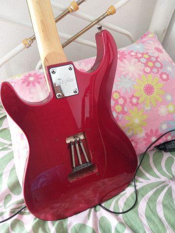 Guitarra Memphis by Tagima MG-37ss - Foto 5