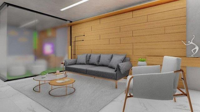 Gk Viver Bem Condomínio Club - Camaragibe - 2 e 3 Q (sendo 1 Suite) - - Foto 5