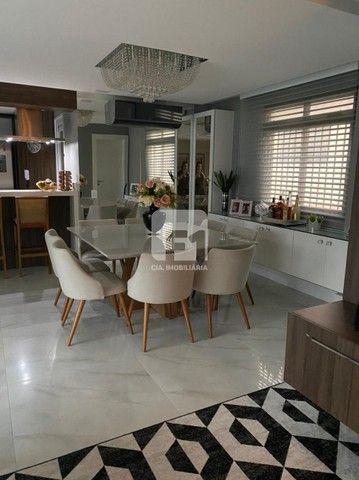 Apartamento à venda com 3 dormitórios em Balneário, Florianópolis cod:6031 - Foto 2