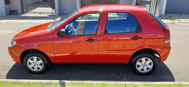 Fiat Palio Fire Economy 1.0 8V (Flex) 4 portas 2011/12 - Foto 10