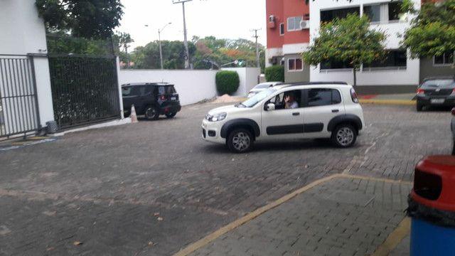 Vendo carro uno way 2014/2015