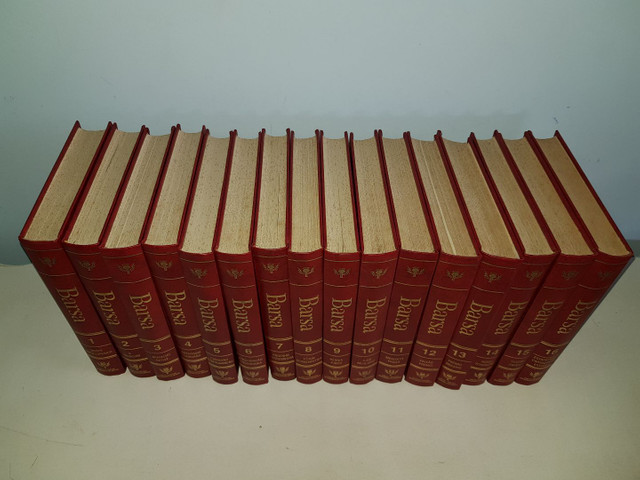 Enciclopédia Barsa 1994 Coleção 16 volumes - Foto 2