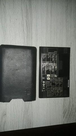 Calculadora Financeira HP 10 Dígitos 120 Funções - 12C Gold Box Preta - Foto 4