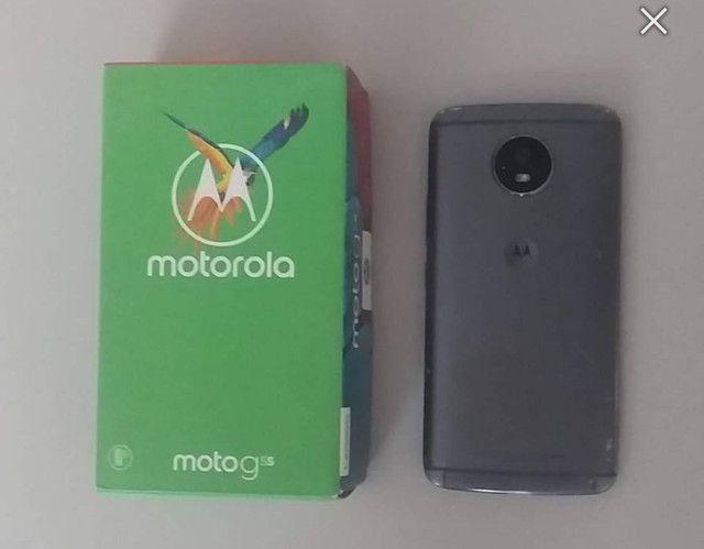 Motorola MotoG5S - Foto 2