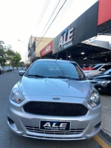 Ford Ka 2017 SE 1.0 Flex 5P - Foto 2