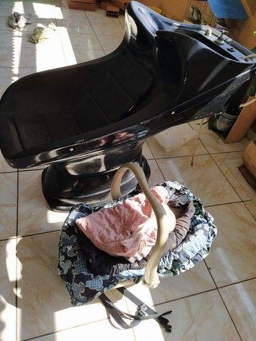 Lavatório e bebê conforto! - Foto 5