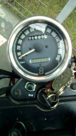 Vendo Fym-250cc Customizada - Foto 5