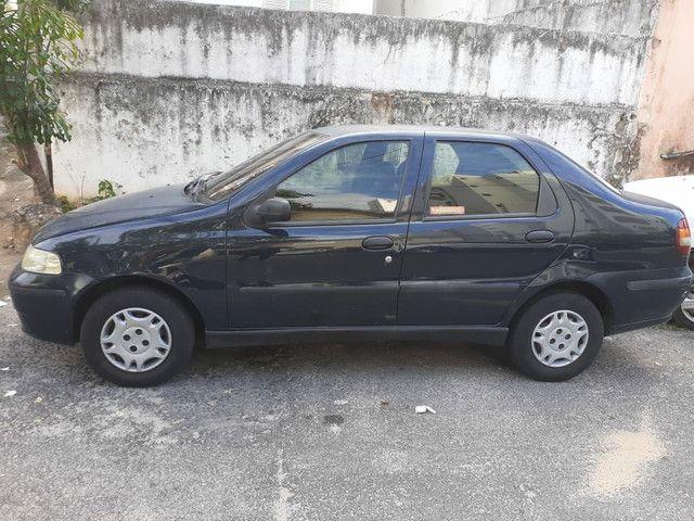 Vendo Fiat siena fire 1.0 - Foto 2