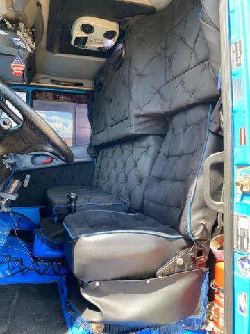Vendo Caminhão 1620 - Foto 3