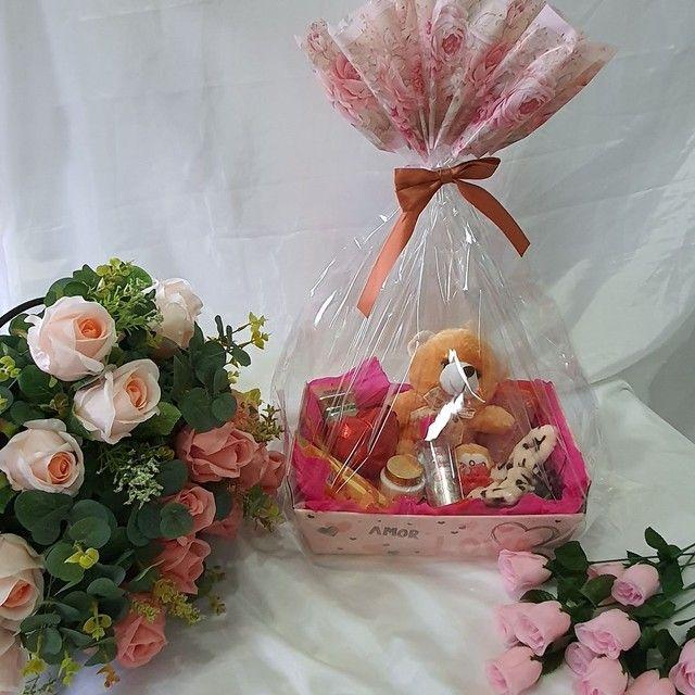cestas de dia das mães  - Foto 2