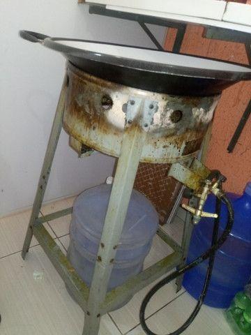 Friradeira a gas - Foto 5