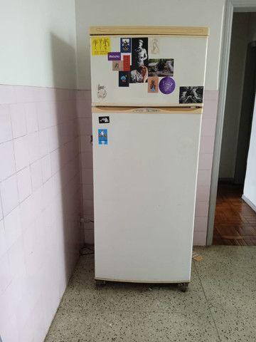 Geladeira CCE Duplo 430 - Foto 2
