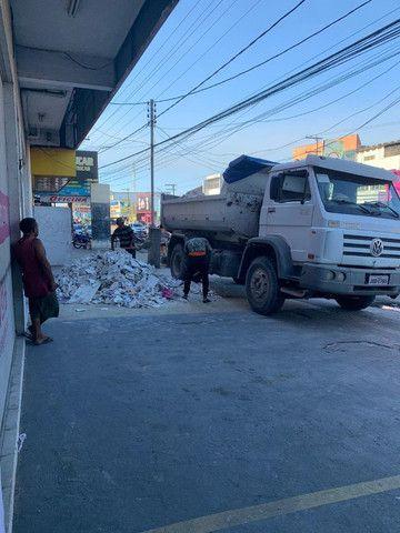 Disk entulho Manaus Levamos Ajudantes