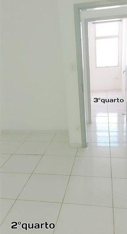 Vendo Apartamento padrão ,3Quartos ,2banheiros,65m²,garagem fechada ,R$ 200mil - Foto 11