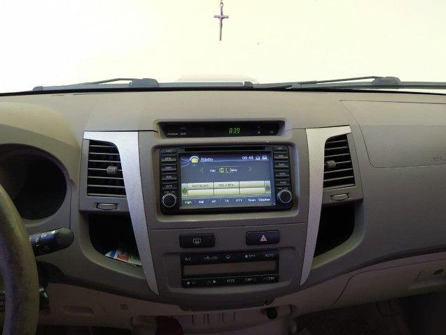 Hilux SW4 2008 Diesel - Foto 8