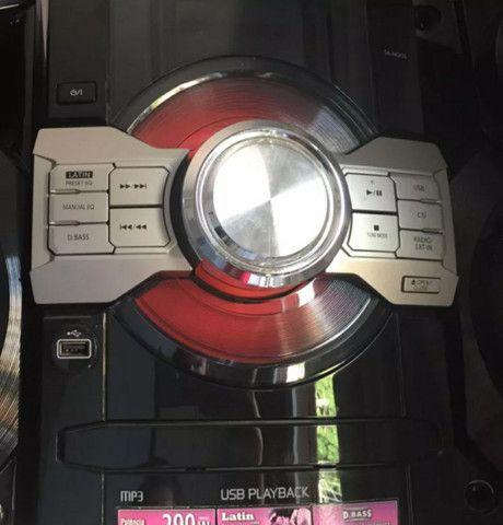Mini System Panasonic  SA-AKX16 290RMS - Foto 2