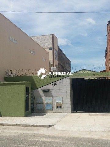 Apartamento para aluguel, 1 quarto, Parquelândia - Fortaleza/CE