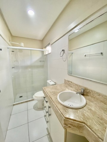 Casa moderna, clean, 4 quartos piscina privativa, condomínio fechado com portaria 24h - Foto 13