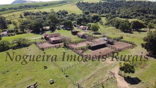 Fazenda com 400 alqueires na região (Nogueira Imóveis Rurais)