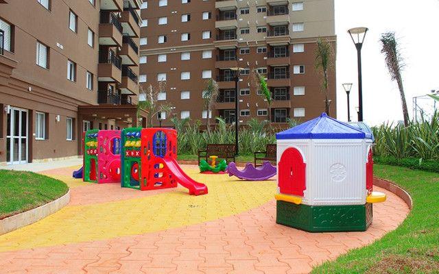 Lindo Apartamento Central Park Barueri - Foto 19