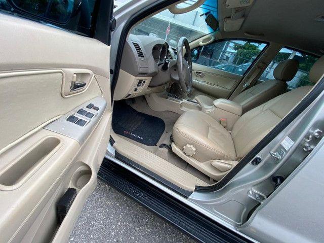 Hilux Sw4 SRV 3.0 aut - Foto 9
