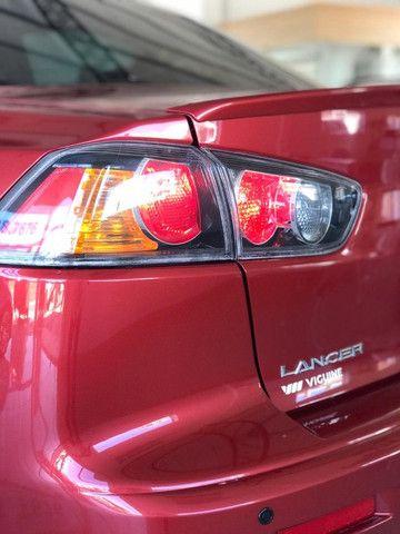 Mitsubishi Lancer 2.0 CVT 2019 - Foto 6