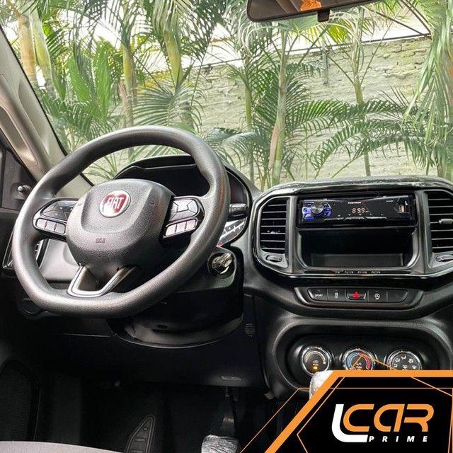 Fiat Toro / Automática / Flex / 2020 - Foto 10