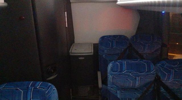 Ônibus Rodoviário Irizar I 6 - Scânia Ano 2012 - Foto 3