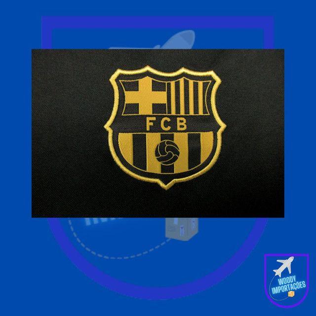 Camisa II Barcelona 2020/2021 - Foto 3