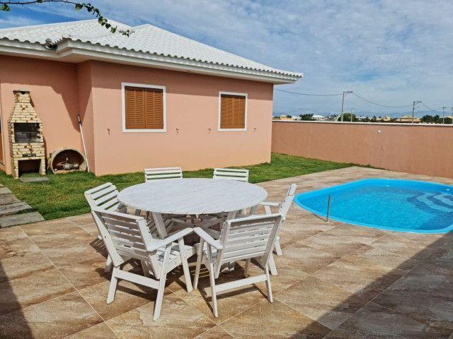 Casa dentro de loteamento seguro!!! Lindo lugar!!! - Villaggio Valtellina - Foto 16
