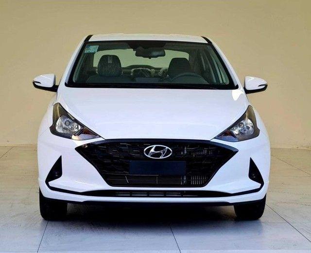 Hyundai HB20s 1.0 Tgdi Flex Evolution Automático - Foto 2