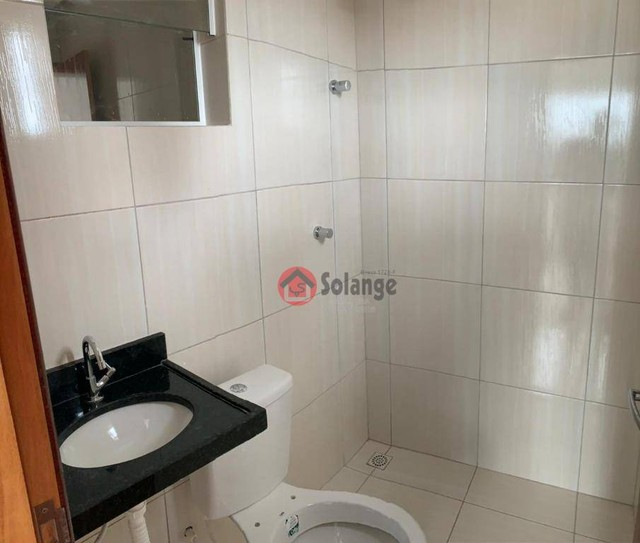 Apartamento Castelo Branco R$ 165 Mil - Foto 12