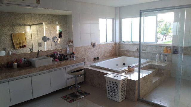 Casa à venda em Condomínio no Cabo Branco, 5 suítes+lazer completo - Foto 14