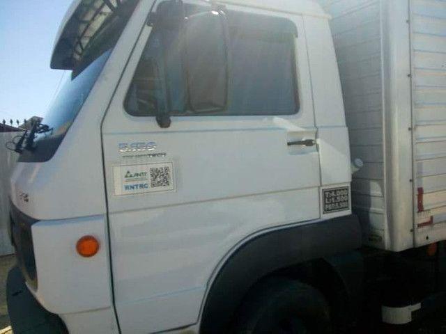 Motorista Truck Fre Lançe - Foto 4